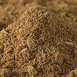 Tandoori-Masala Gewürzmischung, gemahlen, indische Spezialität, für Geflügelfleisch, Reis und Hackfleisch, 100g