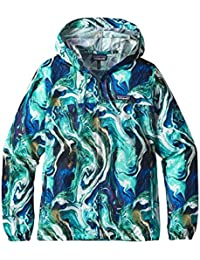 Patagonia - Light and Variable - Chaqueta Hard Shell - rivermouth/Andes Blue