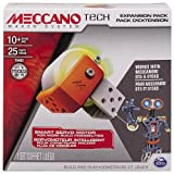 Meccano Meccanoid Expansion Pack
