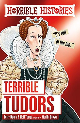 Terrible Tudors