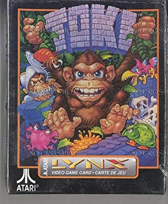 Toki - Lynx from Atari Inc.