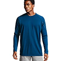 Under Armour Maglia A Manica Lunga Tech Gradient Logo