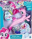 Hasbro My Little Pony C0677EU4 - Movie Schwimmendes Seepony Pinkie Pie, Spielset