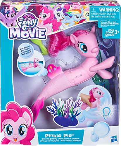 My Little Pony - Sirena Pinkie Pie (Hasbro C0677EU4)