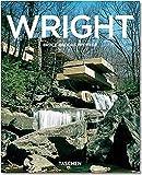 Wright: Kleine Reihe - Architektur (Taschen Basic Art Series)