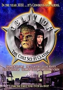 Oblivion [DVD] [1994] [Region 1] [US Import] [NTSC]