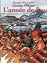 Carnets d'Orient  - L'année de feu par Ferrandez