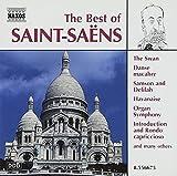 Le Meilleur de Saint-Saëns