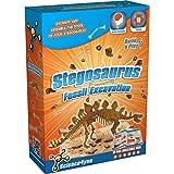 Science4you - Excavaciones Fósiles Estegosaurios - Juguete Educativo y Científico
