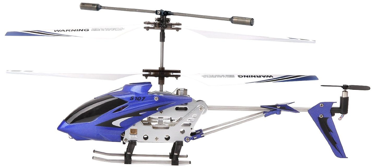 syma s107g rc helicopter with gyroscopic control amazon co uk