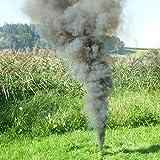Raucherzeuger Mr. Smoke Typ 2 in Schwarz