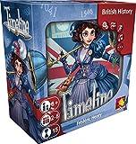 Best Juegos de mesa de británicos - Asmodee editions Timeline - Juego de Cartas Timeline Review