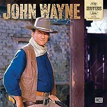 John Wayne in the Movies 2019 - 18-Monatskalender (Wall-Kalender)