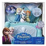 Frozen-Caja-de-joyas-con-Elsa-Anna-y-Olaf-diseo-Do-you-want-to-build-a-snowman-CEFA-Toys-88516-EU