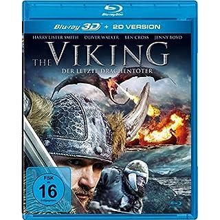 The Viking 3D - Der letzte Drachentöter [3D Blu-ray]