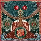 Songtexte von Nidingr - The High Heat Licks Against Heaven