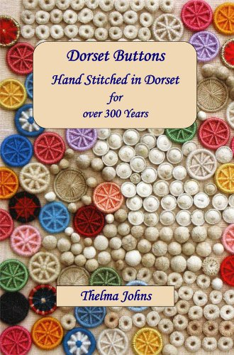 Dorset Buttons (Madeleine Kostüme)