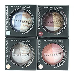 Maybelline Hypercosmos Duo Eyeshadow