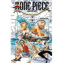 One Piece (37) : Monsieur Tom