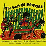 Best of Reggae // Various Artists / 3Cd