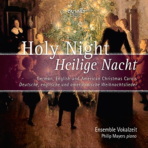 Holy Night - Heilige Nacht - Classics Cd Disney