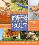 Agenda Rustica de l'apiculteur 2017