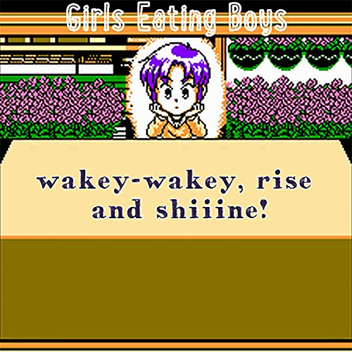 Wakey-Wakey, Rise and Shiiine!