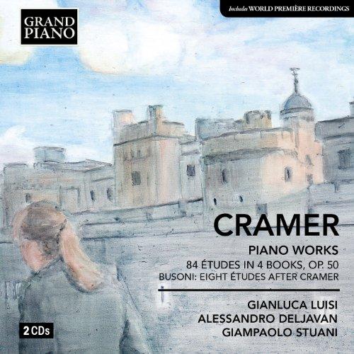 ... Cramer: Studio per il pianoforte