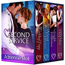 Second Service Box Set (English Edition)