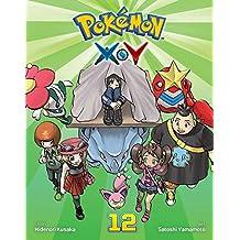 Pokemon XY Volume 12 (Pokémon Xy)