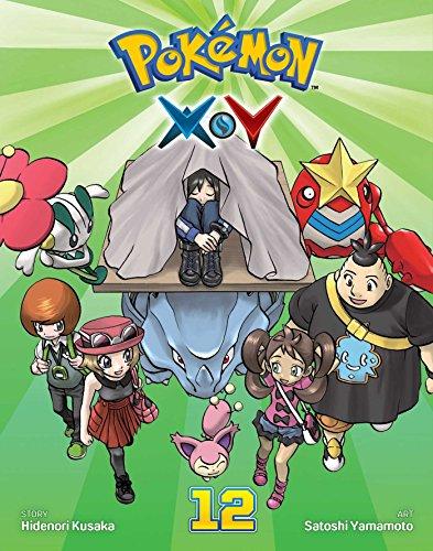 Pokemon X-Y 12 usato  Spedito ovunque in Italia
