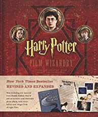 Harry Potter: Film Wizardry (Revised and Expanded)
