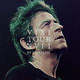 Vixi Tour XVII (2CD+ DVD)