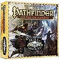 Pathfinder : Skulls and Shackles - Boite de base