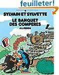 Sylvain et Sylvette - tome 4 - Banque...
