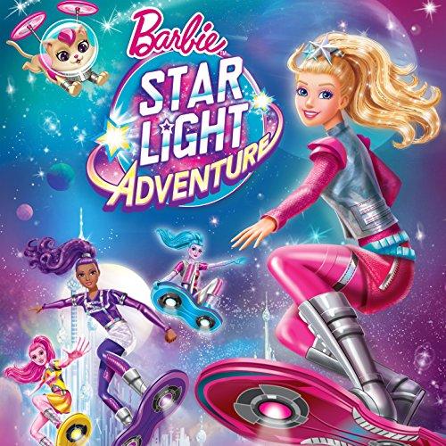 Barbie Das Sternenlicht-Abenteuer