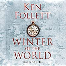 Winter of the World (The Century Trilogy, Band 2)