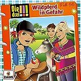 055/Wildpferd in Gefahr