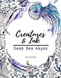 Creatures & Ink   Deep Sea Abyss