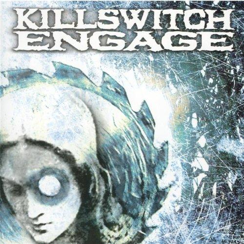 Killswitch Engage Roadrunner Audio