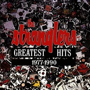 The Stranglers Greatest Hits 1977-1990