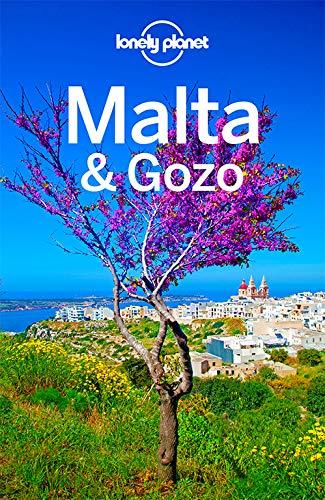 Lonely Planet Reiseführer Malta & Gozo (Lonely Planet Reiseführer Deutsch)