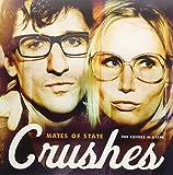 Crushes (Covers Mixtape)