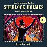 Der geniale Magier (Sherlock Holmes - Die neuen Fälle 13)