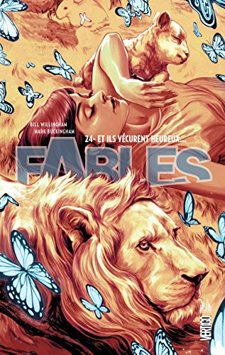 Fables tome 24