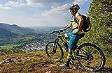 Geschenkgutschein: E-Mountainbike-Tour mit Guide