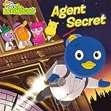 Agent Secret (Backyardigans)