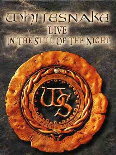 Whitesnake - Live: In the Still of the Night (Deluxe Edition) (DVD + CD) [Deluxe Edition] -