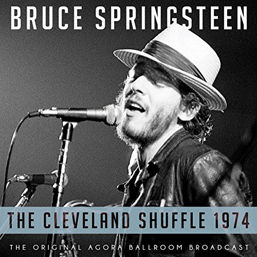 The Cleveland Shuffle 1974