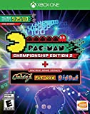 Best Bandai game console - Pac-Man Championship Ed 2 + Arcade Game Series Review